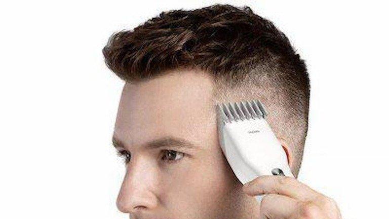 Xiaomi: esta máquina de cortar cabelo barata é um sucesso