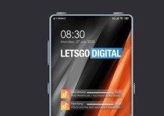 Xiaomi: esta patente de um smartphone é a mais revolucionária de sempre!