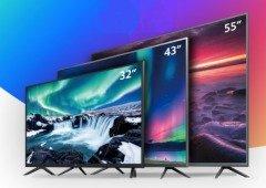 Xiaomi está prestes a lançar 3 novas SmartTVs! Conhece alguns detalhes!