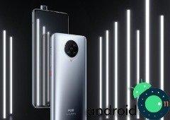 Xiaomi faz chegar o Android 11 aos POCO F2 Pro em Portugal