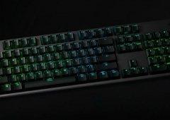 Xiaomi Gaming Keyboard pode ser comprado por 52€ com promocode