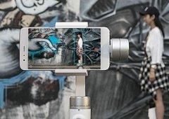 Xiaomi apresenta o novo gimbal para smartphones por 80€