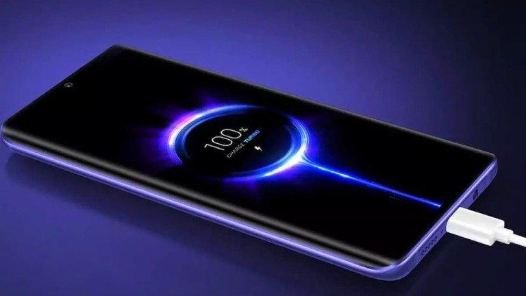 Xiaomi, Huawei e Oppo juntam-se para padronizar o carregamento rápido