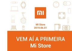 Xiaomi irá abrir a sua primeira Mi Store em Portugal em junho