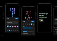 Xiaomi irá trazer o Dark Mode nativamente no MIUI 12