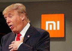 Xiaomi já tem planos se tiver o mesmo problema que a Huawei teve com os Estados Unidos!