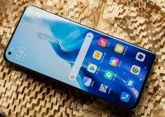 Xiaomi já tem um dos seus smartphones a correr o Android 12