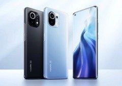 Xiaomi já ultrapassou a Samsung em vendas de smartphones num país da Europa