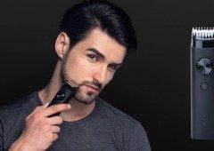 Xiaomi lança aparador de barba Mi Beard Trimmer