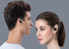 Xiaomi lança auriculares com características de topo por preço imbatível