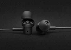 Xiaomi lança auriculares com grande qualidade sonora por preço irresistível