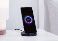 Xiaomi lança carregador sem fios em Portugal que tens de conhecer