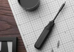 Xiaomi lança chave de parafusos elétrica com preço impressionante