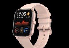 Xiaomi lança concorrente ao Apple Watch a 27 de agosto: conhece os detalhes