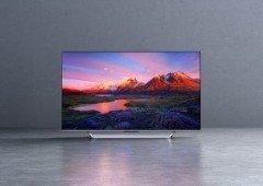 Xiaomi lança duas novas Smart TVs com painel QLED na Europa