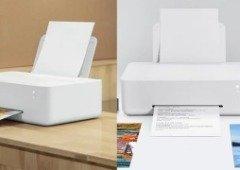 Xiaomi lança impressora a jato de tinta que vais querer em casa!