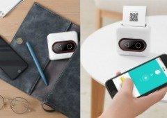 Xiaomi lança impressora portátil que vais querer no teu bolso