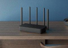 Xiaomi lança Mi Router 4 Pro com 5 antenas e preço atrativo