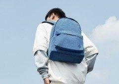 Xiaomi lança mochila para o regresso às aulas com preço que vais gostar