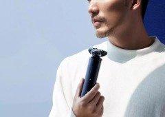 Xiaomi lança nova máquina de barbear com lâminas de cerâmica
