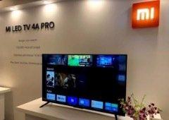 Xiaomi lança nova Mi TV com design que vai surpreender