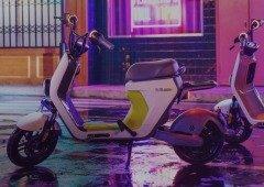 Xiaomi lança nova mota elétrica Ninebot C30 por menos de €500!
