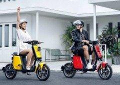 Xiaomi lança nova scooter elétrica com 70km de autonomia e computador de bordo!