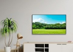Xiaomi lança nova Smart TV barata de 40'' com  Android TV que queremos na Europa