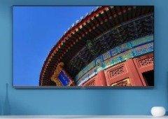 """Xiaomi lança nova Smart TV de 43"""" polegadas com design e preço de sonho!"""