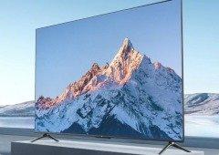 Xiaomi lança novas Smart TVs em 7 tamanhos e preço irresistível