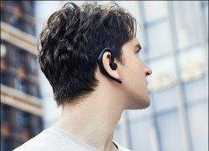 Xiaomi lança novo auricular Bluetooth por um preço em conta e autonomia impressionante