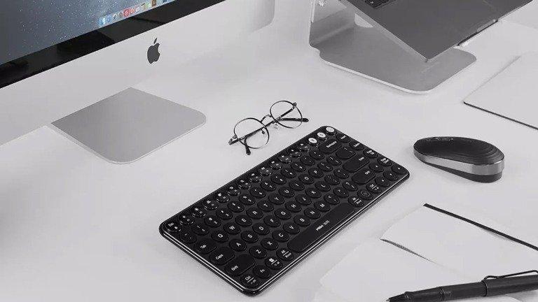 Xiaomi lança novo rato e teclado Elite com preço inacreditável!
