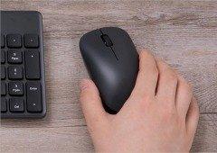 Xiaomi lança novo rato (mouse) com preço impossível de resistir