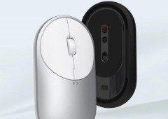 Xiaomi lança novo rato sem fios com um preço irresistível