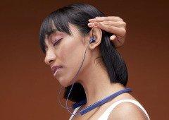 Xiaomi lança novos auriculares baratos ideais para desporto