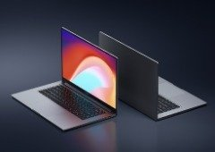 Xiaomi lança novos portáteis RedmiBook claramente inspirados nos MacBook Pro