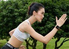 Xiaomi lança o Amazfit Health Watch: o relógio inteligente focado na saúde