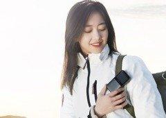 Xiaomi lança o seu primeiro Walkie-talkie inteligente com alcance de 5km