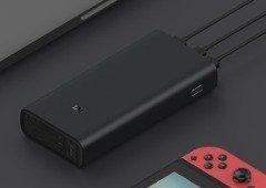Xiaomi lança power bank com carregamento impressionante a preço de amigo