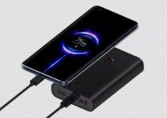 Xiaomi lança powerbank super rápida perfeita para o Xiaomi Mi 10 Pro