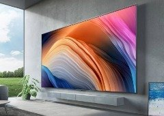 Xiaomi lança Redmi Smart TV Max de 98 polegadas. Mas o preço é de fugir