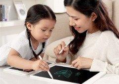 Xiaomi lança tablet de desenho com bateria de 1 ano e preço fantástico