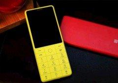 Xiaomi lança um telemóvel com bateria para 15 dias por apenas 55€