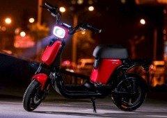 """Xiaomi lança uma """"mota"""" elétrica por 400€ que não precisas de carta para conduzir"""