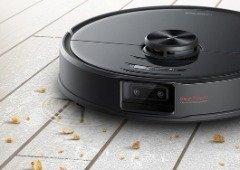 "Xiaomi lançou novo aspirador robot que vais desejar ver a ""passear"" na tua casa!"