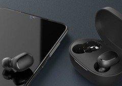 Xiaomi lançou os novos Redmi AirDots 2! Têm uma autonomia que vais adorar