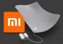 Xiaomi lançou um cobertor elétrico perfeito para o inverno! Com preço impressionante