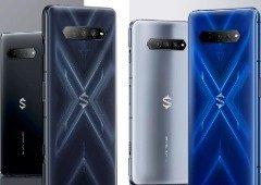 Xiaomi lidera em julho! Eis o Top 10 dos smartphones mais poderosos na AnTuTu