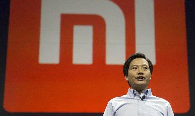 Xiaomi CEO Lin Bin