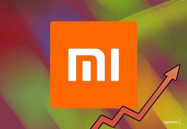 Xiaomi cresce mais do que nunca!